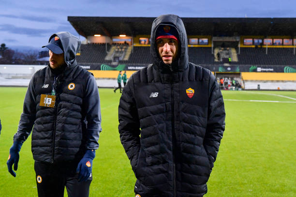 NOR: FK Bodo/Glimt v AS Roma: Group G - UEFA Europa Conference League
