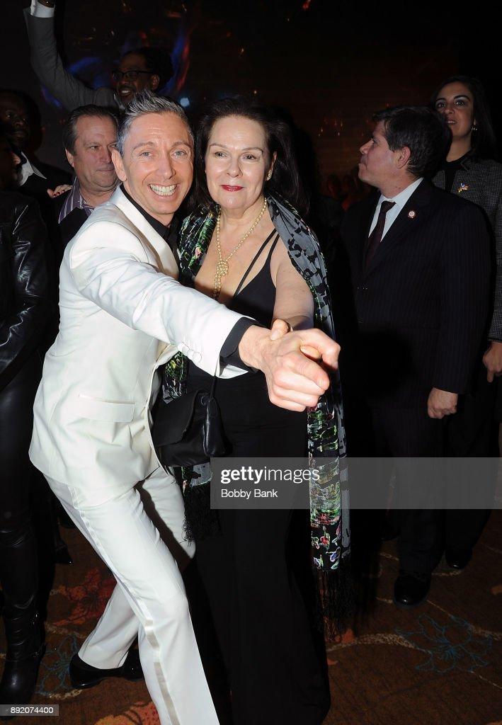 """Saturday Night Fever"" 40th Anniversary Celebration : News Photo"