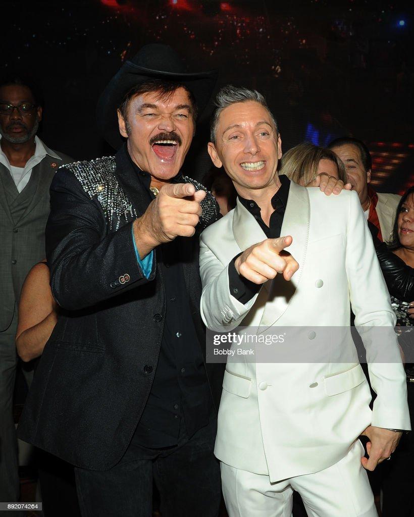 """Saturday Night Fever"" 40th Anniversary Celebration"