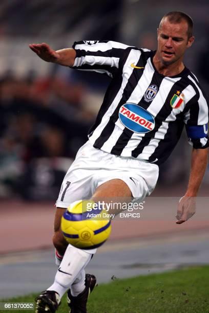 Gianluca Pessotto Juventus