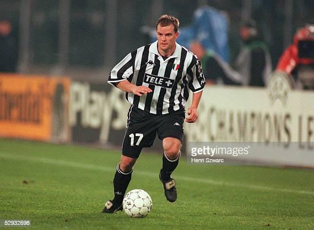 3 Gianluca PESSOTTO/Juventus Turin