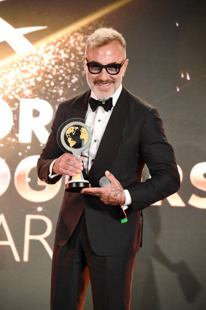 FRA: Inaugural 'World Bloggers Awards' - The 72nd Annual Cannes Film Festival