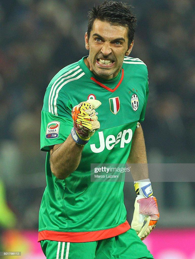 Juventus FC v ACF Fiorentina - Serie A : News Photo