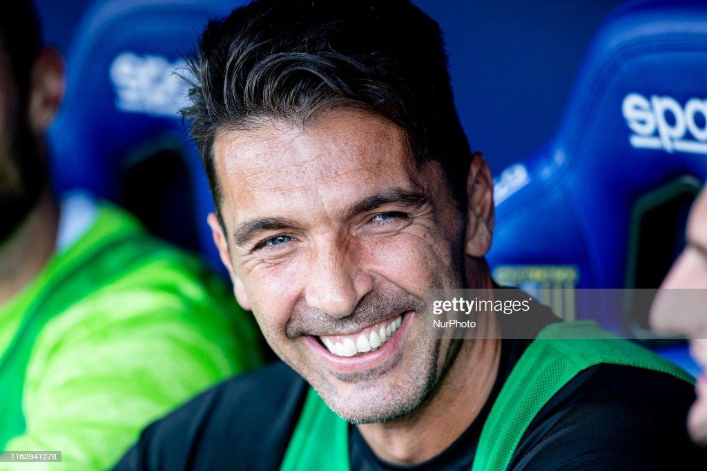 Parma Calcio v Juventus FC - Serie A : News Photo
