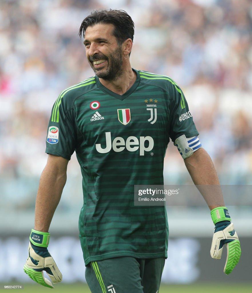 Juventus v Hellas Verona FC - Serie A : ニュース写真