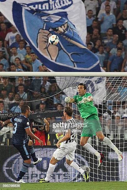 24d27b20b Supercoppa TIM Juventus Vs Lazio Pictures