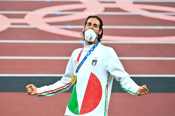 JPN: Athletics Day Four - Tokyo Olympic Games 2020