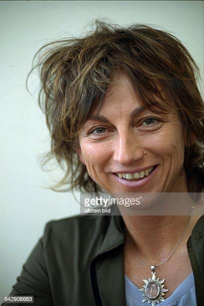 Gianna Nannini * Sängerin Italien