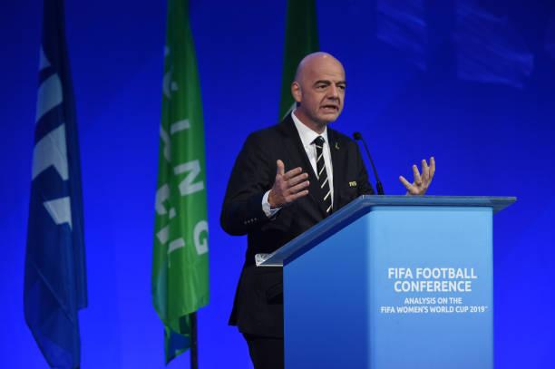ITA: FIFA Football Conference