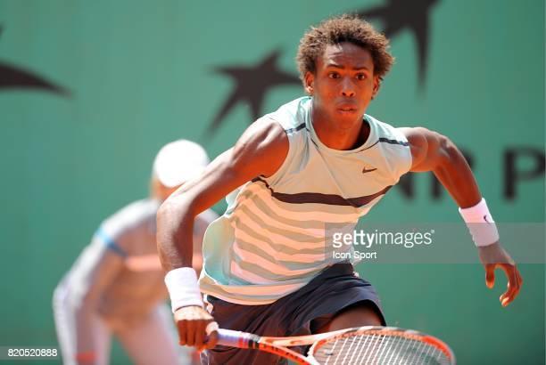 Gianni MINA 1/2 Finale Roland Garros 2009