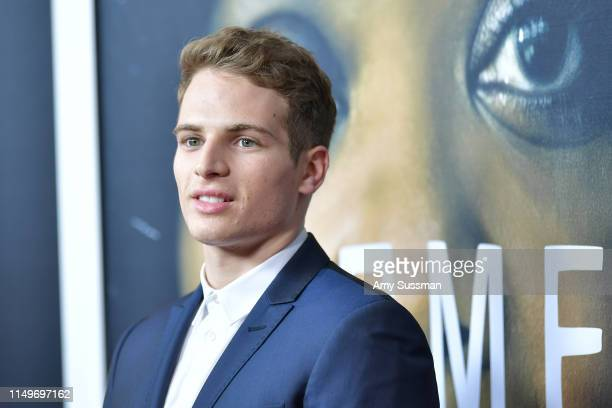 Gianni Paolo attends a special screening of Universal Pictures' Ma at Regal LA Live on May 16 2019 in Los Angeles California