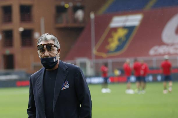 ITA: Genoa CFC v FC Crotone - Serie A