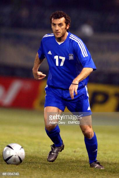 Giannis Goumas Greece