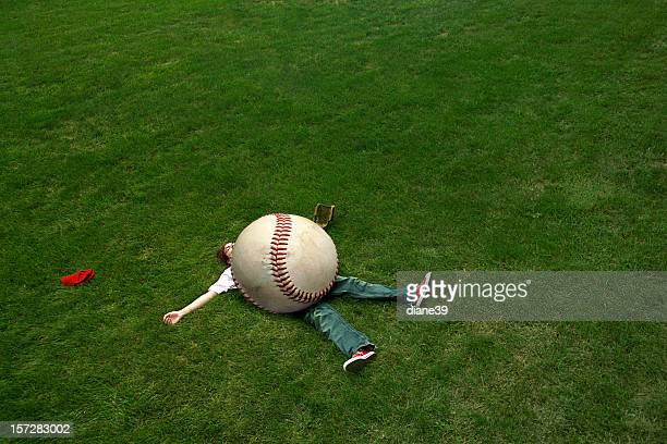 giant baseball