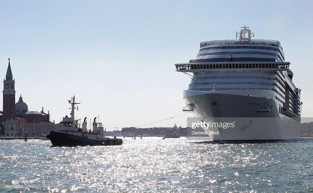 Venice - Places To Visit : News Photo