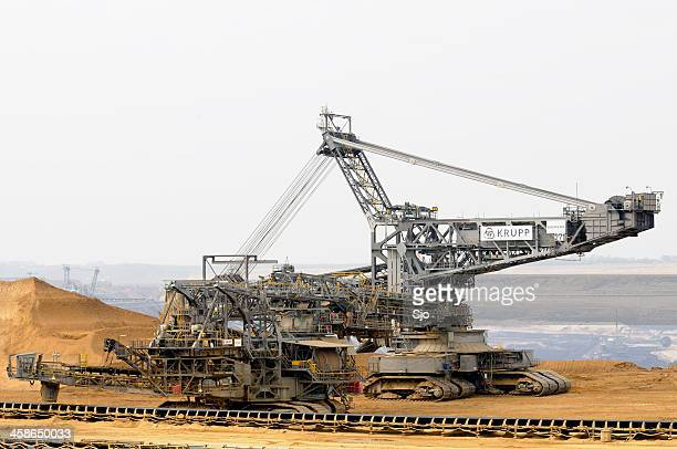 Giant Digger