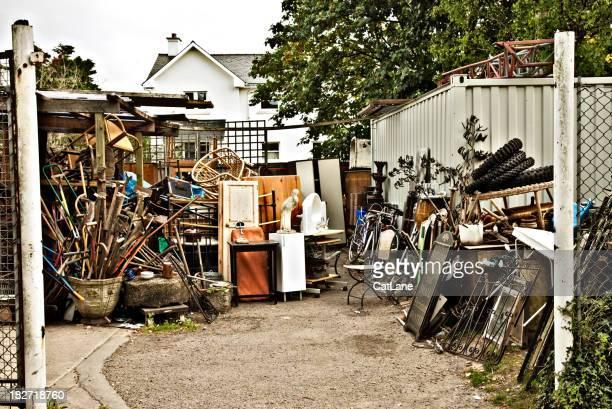 Giant Yard Sale