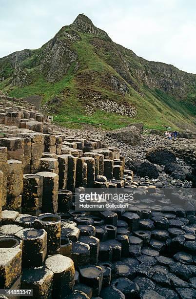 Giant's Causeway County Antrim Ireland