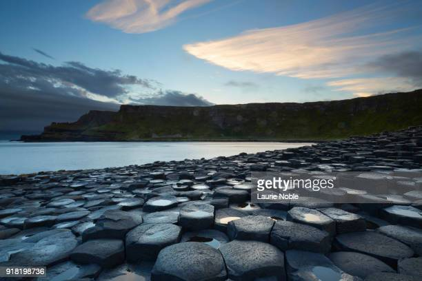 giants causeway county antrim northern ireland