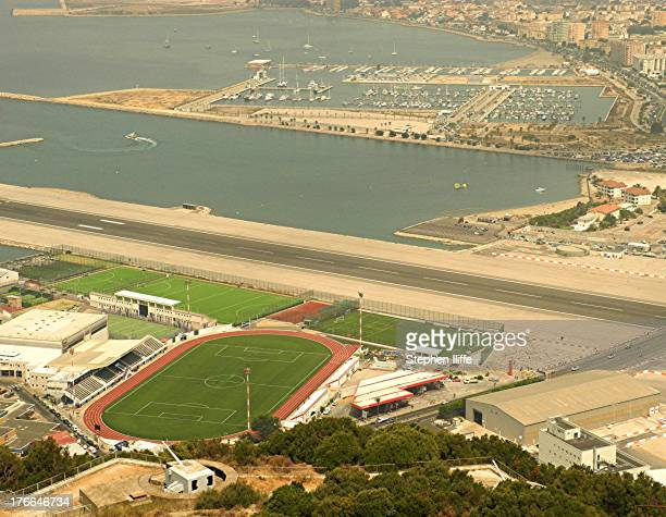 Gibraltar made history in May 2013 when it became the latest of the 54 nations to join the UEFA - Europe's football governing body . With a...