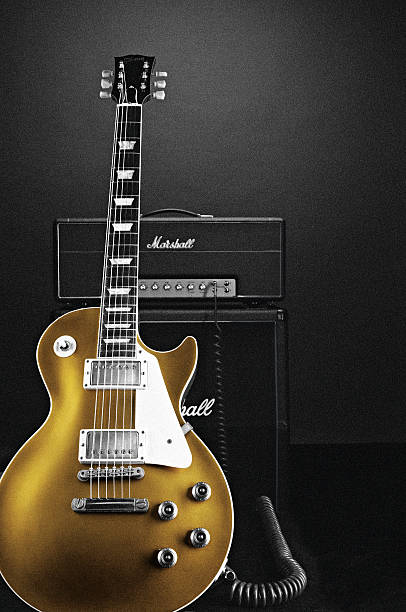 Gibson Historic Series Electric Guitar