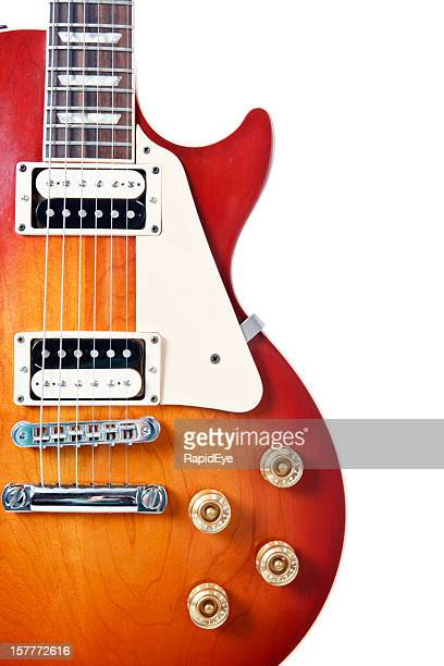 Gibson Les Paul Standard electric guitar