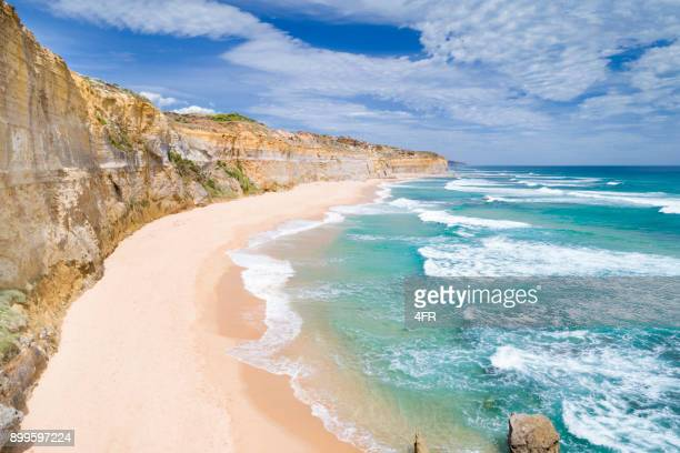 Gibson Steps, Twelve Apostels, Great Ocean Road, Australia