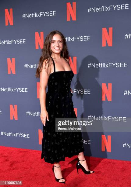 Gideon Adlon attends the Netflix FYSEE 'Prom Night' Reception at Raleigh Studios on May 17 2019 in Los Angeles California