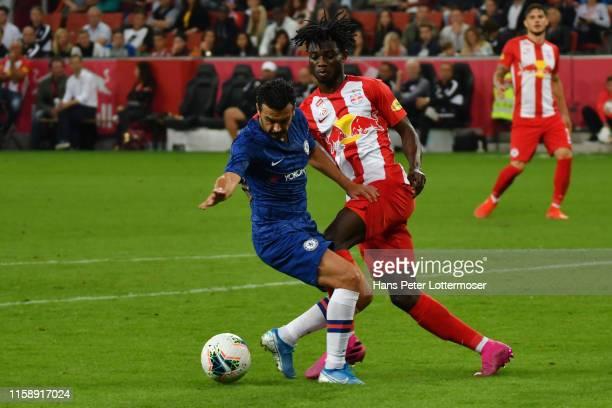 Chelsea Mensah Photos And Premium High Res Pictures