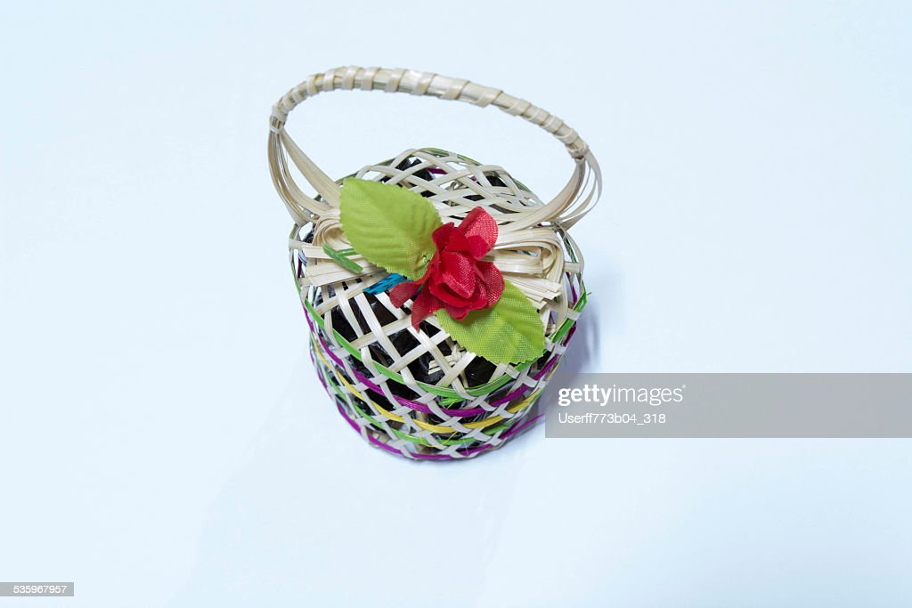 Gift Baskets : Stock Photo