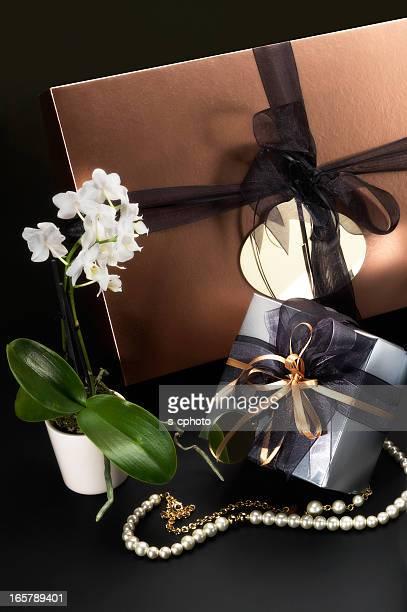 Geschenk Box (Klicken Sie hier, um weitere Informationen)