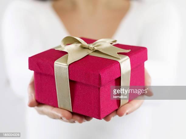 Coffret-cadeau