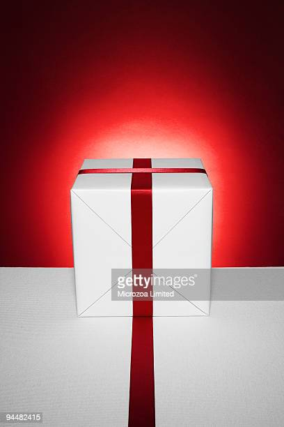 gift box - microzoa stock pictures, royalty-free photos & images