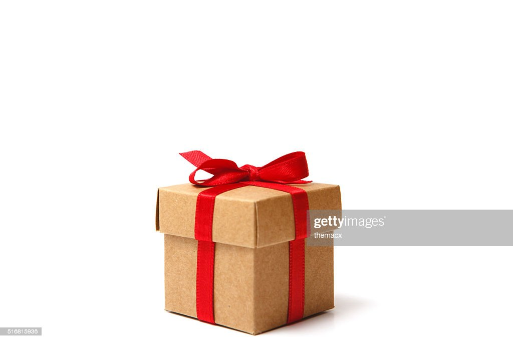 """The Reason It's Called """"The Present"""""""