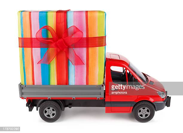 Geschenk-Lieferservice