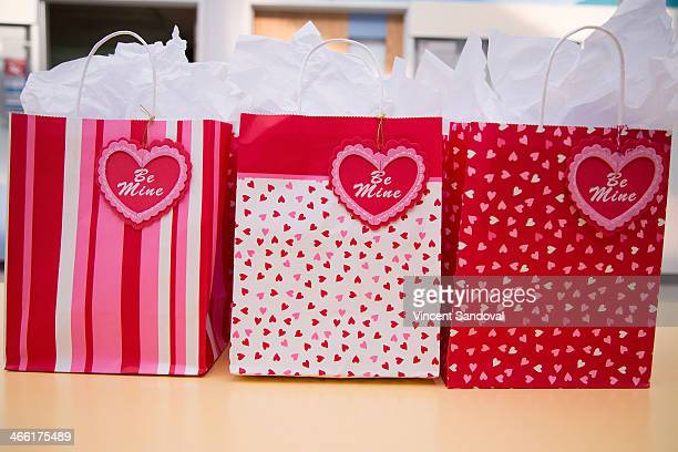 Gift detail actress Addison Riecke provides during her visit at the Pediatric Rehabilitative Medicine Unit at Children's Hospital Los Angeles on...