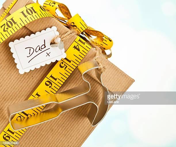 Prenda tocante para o Pai