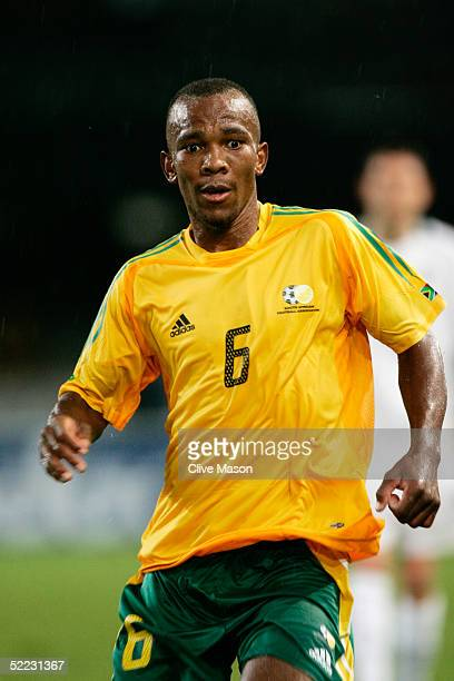 Gift leremi stock photos and pictures getty images gift leremi of south africa in action during the international friendly match between south africa and negle Image collections