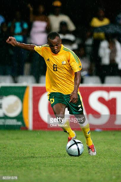 Gift leremi stock photos and pictures getty images gift leremi of south africa in action during the international friendly match between south africa and negle Choice Image