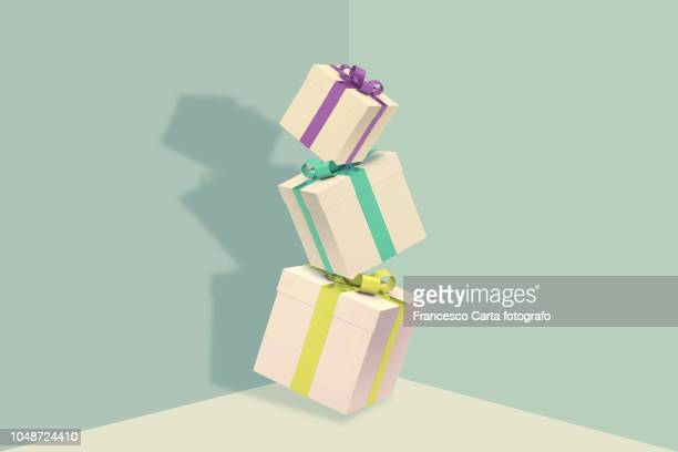 gift - gift stock pictures, royalty-free photos & images