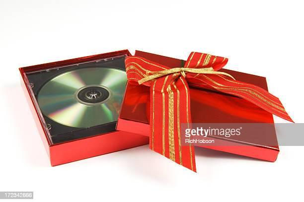 Geschenk-CD