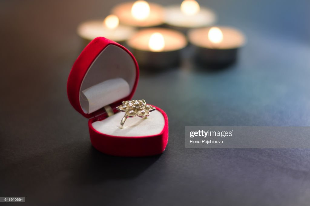 A gift? : Stock Photo