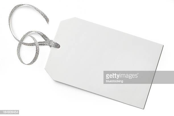 gift tag - christmas gifts stock photos and pictures