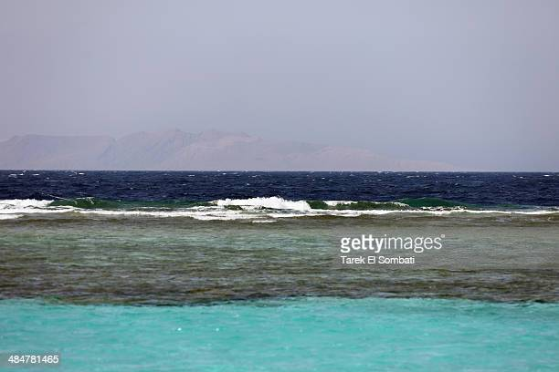Giftun Islands, Red Sea, Egypt