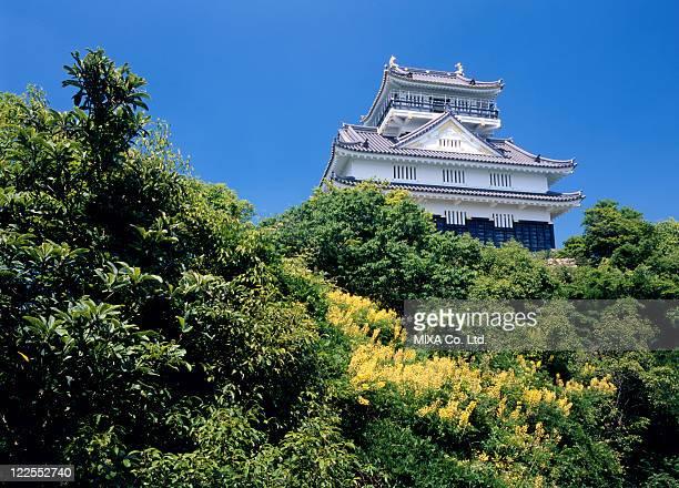 Gifu Castle, Gifu, Gifu, Japan