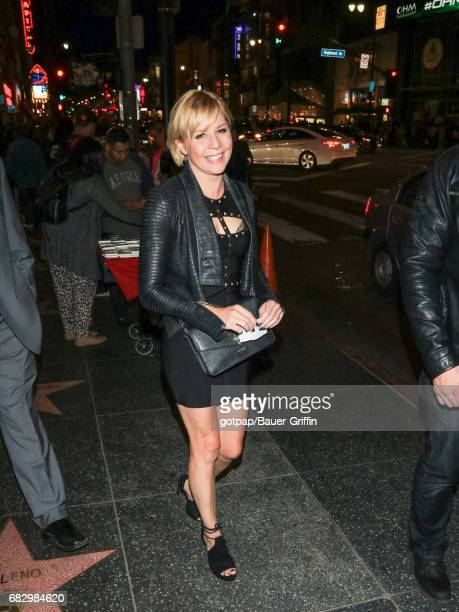 Gigi Edgley is seen on May 13 2017 in Los Angeles California