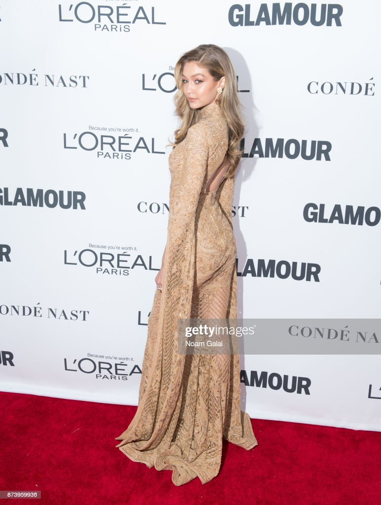 2017 Glamour Women Of The Year Awards : ニュース写真