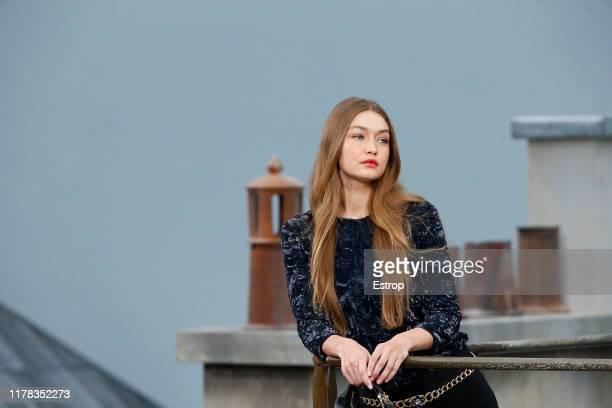 Picture gallery hadid gigi Gigi Hadid