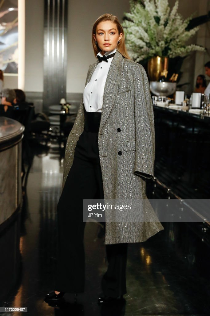 Ralph Lauren - Runway - September 2019 - New York Fashion Week : News Photo