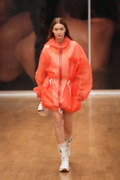 ITA: Tod's - Runway - Milan Fashion Week - Spring / Summer 2022